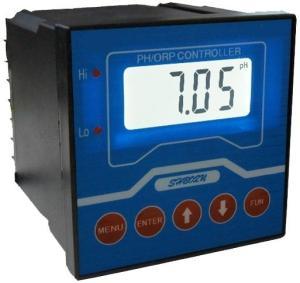 国产PH计博取PHG-2091工业在线PH计,酸碱度PH值检测,水处理PH计产品图片