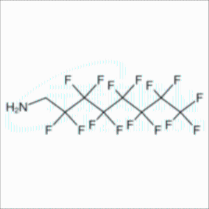 1H,1H-全氟辛基胺 1H,1H-Perfluorooctylamine (CAS No.307-29-9) 现货供应