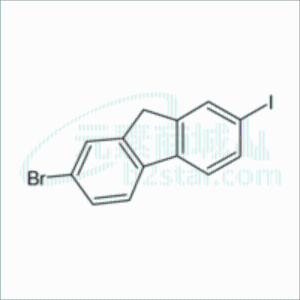 2-溴-7-碘芴CAS号:123348-27-6 厂家现货优势供应
