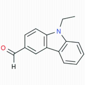 N-乙基咔唑-3-甲醛 CAS号:7570-45-8  现货供应