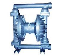 QBK氣動隔膜泵(新型)