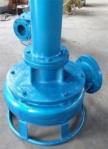 液下泵 液下排泥泵 液下清淤泵 液下抽沙泵 移动方便效率高
