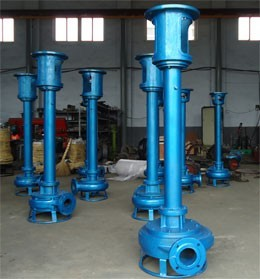 液下排泥泵 液下清淤泵 液下抽沙泵 移动方便效率高