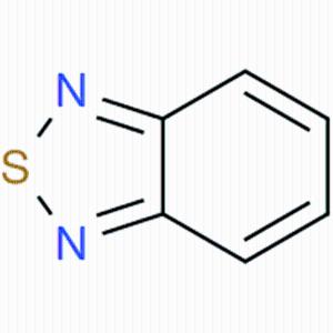 2,1,3-苯并噻二唑 2,1,3-Benzothiadiazole CAS号:273-13-2 现货供应