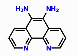 5,6-二氨基-1,10-菲咯啉CAS号168646-54-6现货优势供应 产品图片