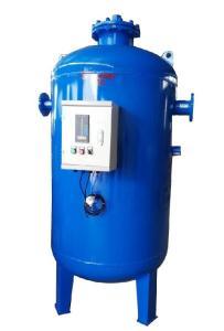 锅炉排污降温罐