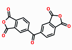 CAS号2421-28-5;3,3',4,4'-二苯甲酮四酸二酐;现货供应 产品图片
