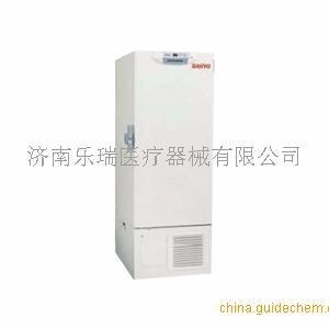 日本三洋零下86度超低温冰箱MDF-U33V产品图片