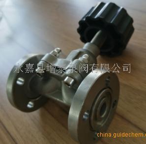 GM-25F/H高真空隔膜閥甌北廠家現貨供應量大優惠