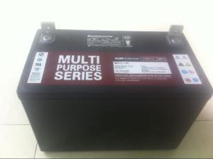 大力神蓄电池MPS12-100价格,大力神电池12V100AH参数产品图片