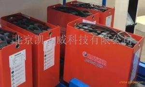 baoli宝骊电动叉车 专用蓄电池电瓶质保3年