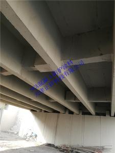 SCA混凝土防护涂料柔韧性涂层具有良好的抗裂和耐振动性能产品图片