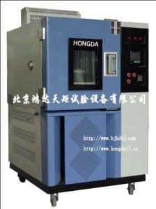 北京高低温交变试验箱现货产品图片