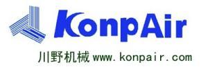 厦门川野机械有限公司公司logo