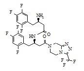 西格列汀杂质对照品