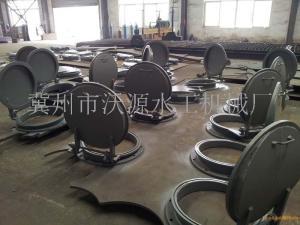 铸铁自动拍门生产厂家
