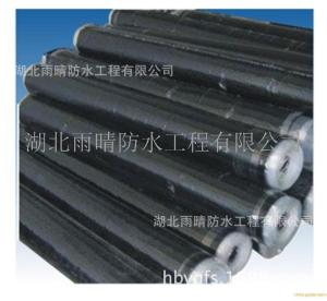 自粘型聚合物改性沥青防水卷材价格