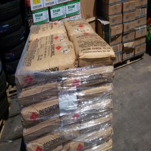 日本住友间苯二酚 山东济南供应间苯二酚(图)产品图片