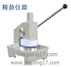 JD-117Q气动定量取样器 灰卡纸专用取样器 生产厂家 精鼎产品图片