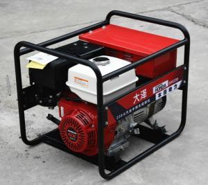 230A汽油发电焊机-品牌大泽动力