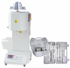熔体流动速率仪仪,标准,参数产品图片