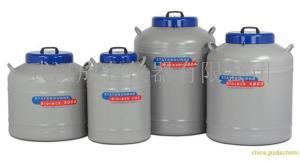英国Biorack系列液氮罐产品图片