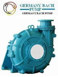 進口渣漿泵-德國原裝水泵