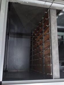 中央空调箱高压加湿系统