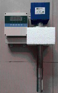 氧化锆氧分析仪厂家产品图片