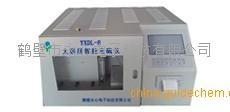 大彩屏智能测硫仪/煤碳化验仪器/环保*测硫设备产品图片