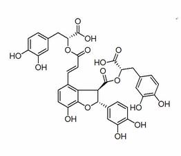 丹酚酸B生产厂家产品图片