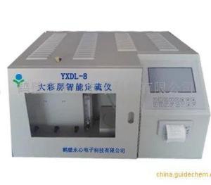 煤炭含硫量检测设备/化验硫含量的设备/专业煤炭测硫仪产品图片