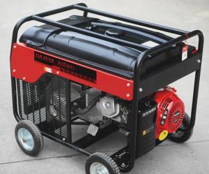 250A氩弧焊汽油焊机多功能电焊一体机