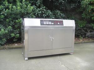 台式紫外光老化试验箱-ZN-T产品图片