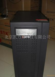 SANTAK山特UPS不间断电源3C15KS 15KVA/12KW三进单出 产品图片