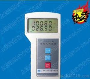 數字大氣壓計