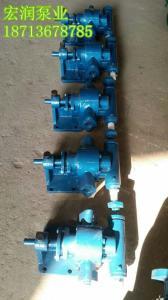 公路站瀝青泵-配套CLB-50型瀝青泵-質保產品