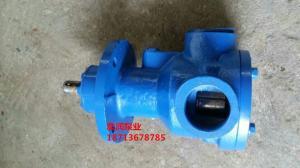 小流量油漆泵-宏潤牌NCB-1.2/0.3高粘度內齒泵價格