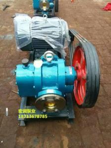 玻璃膠泵-南昌LC-18/0.6型羅茨泵-廠家直銷