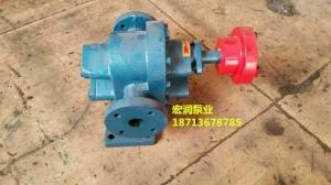 福建熱銷產品-瀝青設備增壓泵-LCB-3B型瀝青泵
