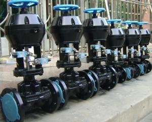 G6B41J氣動隔膜閥丨氣動隔膜閥價格