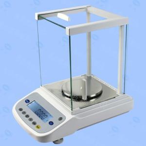 200g精度0.001g电子天平产品图片