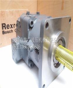 力士樂REXROTH液壓泵