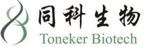 上海同科生物科技亚虎777国际娱乐平台公司logo