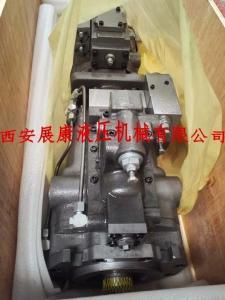 石煤機液壓泵V30D140+V30D140雙聯變量泵