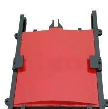 吉林铸铁闸门供应、拱形平面铸铁闸门生产产品图片