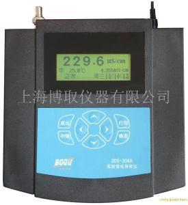 台式电导率仪/实验室电导率测量仪