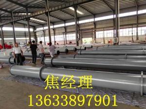 钢衬胶管道产品图片
