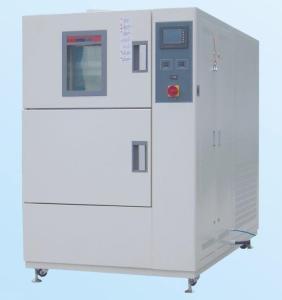 二箱式冷热冲击试验箱|二箱式冷热冲击试验箱价格|二箱式冷热冲击试验箱厂家产品图片
