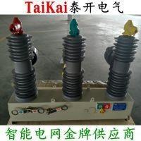 35kv小型柱上真空斷路器
